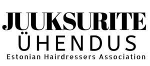 juuksurite ühenduse logo