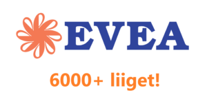 6000+ EVEA liiget