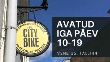 City Bike OÜ