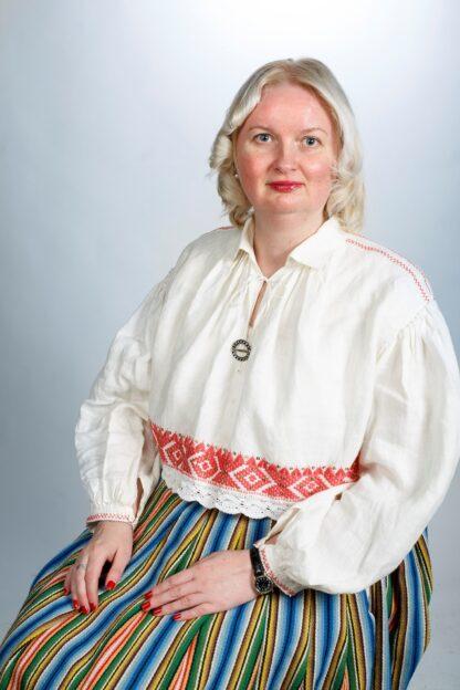 Tiina Kilkson